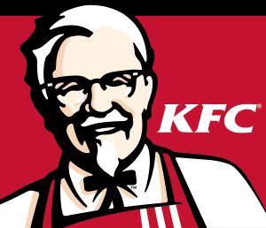 LogoKFC